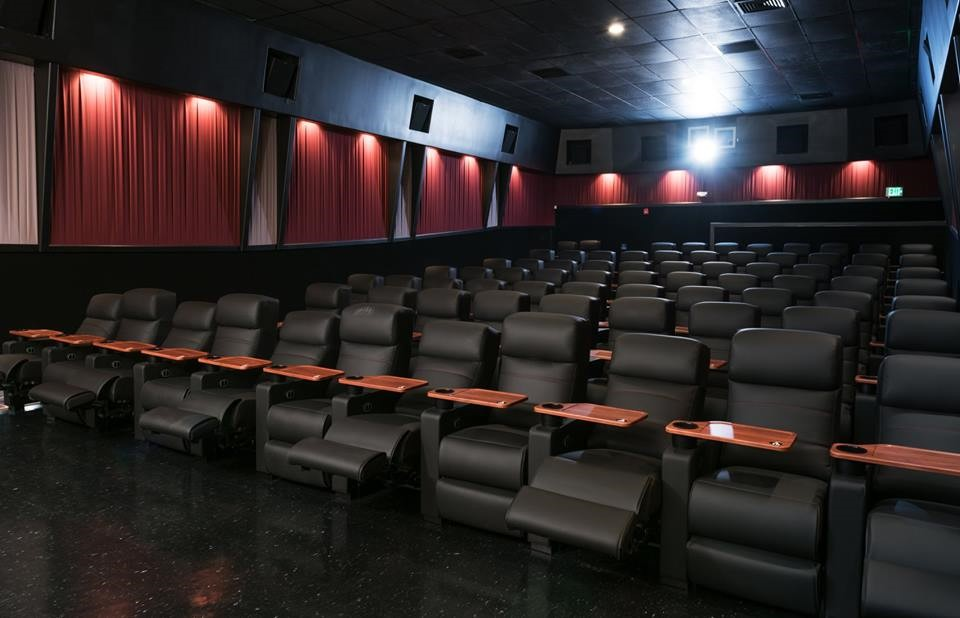 Regency Kihei Cinemas