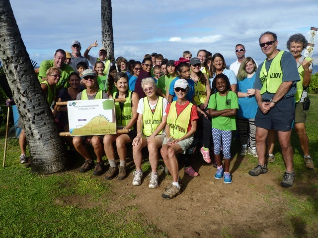 South Maui Volunteers